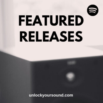 FEATURED RELEASES 1