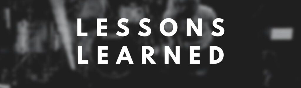 8 Lessons from Marketing Music